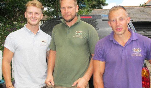 team thatchers in kent